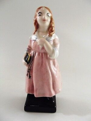 "Royal Doulton ""little Nell"" From The Dickens Collection Ref 229/4"