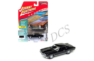2017 JOHNNY LIGHTNING Special Edition 1971 CHEVY MONTE CARLO Version A 1//1,800