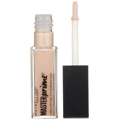 MAYBELLINE - Master Prime Long-Lasting Shadow Base #410 Prime Plus Smooth