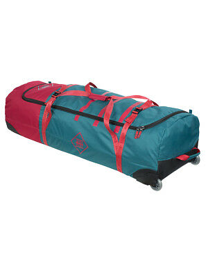 ION Gearbag CORE Größe: 139, Farbe: petrol/red