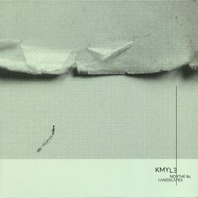KMYLE - Northern Landscapes - Vinyl (gatefold 3xLP)