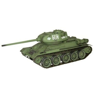 Heng Long 1:16 RC Panzer T34/85 2.4 GHz Torro-Edition BB # 1112439091