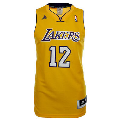 LA Lakers adidas Swingman Basketballtrikot Howard L88182 Jersey XXL 2XL neu