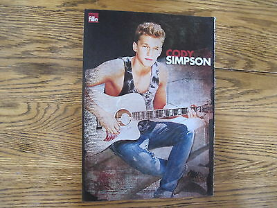 Cody Simpson Full P. French Clipping***