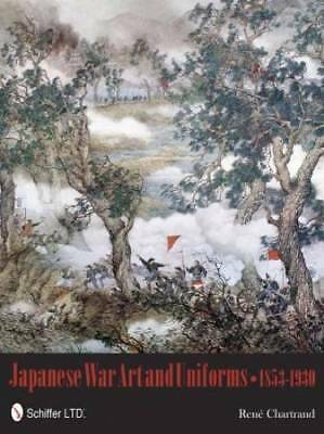 Japanese Uniforms, Equip & War Art 1853-1930 - Collector Reference
