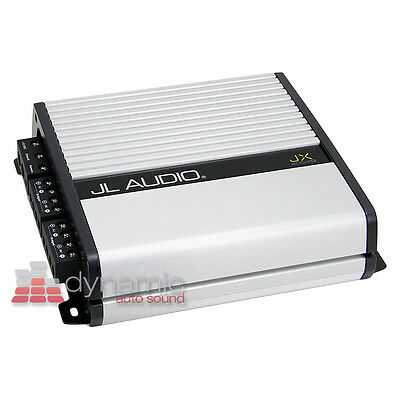JL AUDIO JX400/4D Car 4-Channel JX Series Class D Car Sub / Speaker Amplifier
