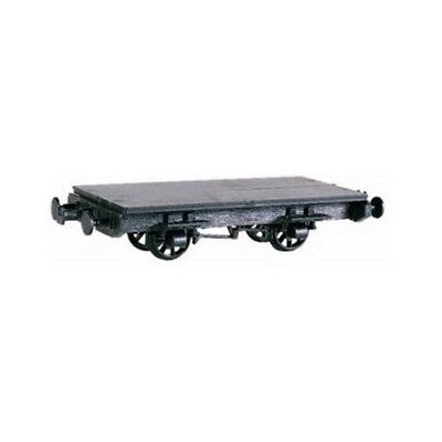 Peco OR-41 On30 KIT Passenger / Coach Chassis with 4 Wheels, Build Your Own