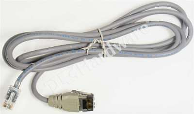 Allen Bradley 1747-C10 /B DH-485 Operating/Programming Cable RJ-45 6 ft