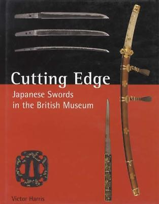 Japanese Swords in the British Museum Collector REFERENCE w Photos, Markings