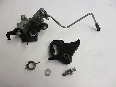804338 Mercury Mariner Throttle Lever Shift Arm Cam Assembly