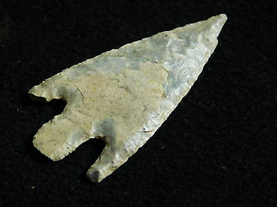 An Ancient North African Arrowhead Found in Niger!! 1.54