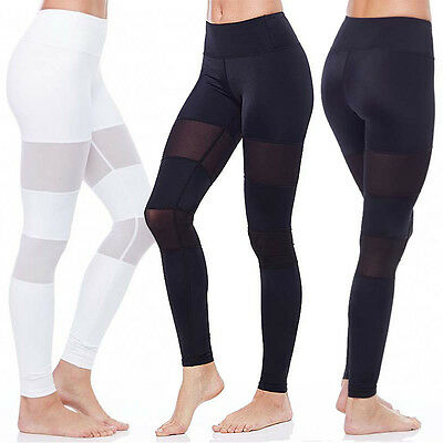 Women's' Sport YOGA Workout Gym Fitness Leggings Pants Jumpsuit Athletic Clothes