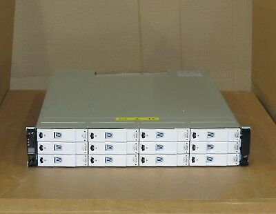 Microsoft Azure StorSimple 8600 Cloud Storage Expansion Shelf 48TB SAS