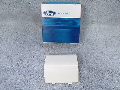 1981-96 Ford Mustang  Interior Dome Light Cover  Nos Ford   1017