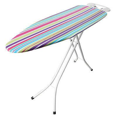 Ironworx Ironing Board 122cm x 38cm board size (approx)