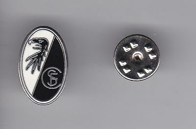 Freiburg ( Germany) - lapel badge No.1 butterfly fitting