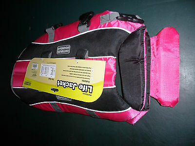 Outward Hound Life Jacket Size Medium