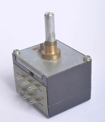 Alps 250Kbx2 Potentiometer Pot -