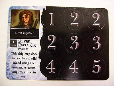 Pirates of the Frozen North - Silver Explorer LE 214  French