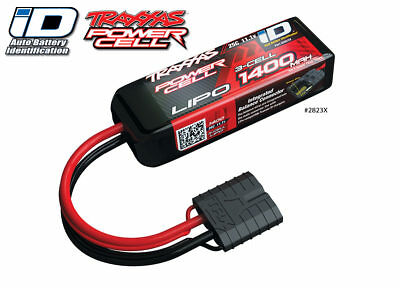 Traxxas 2823X Remote Control Vehicle Battery