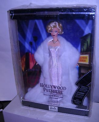 #4632 NRFB Hollywood Movie Star Collection - Hollywood Premiere Barbie