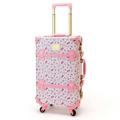 Hello kitty Carry bag Travel F/S SANRIO from JAPAN
