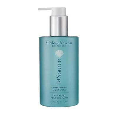 Crabtree & Evelyn Jojoba Oil 250ml Hand Wash Pump Dispenser FREE P&P