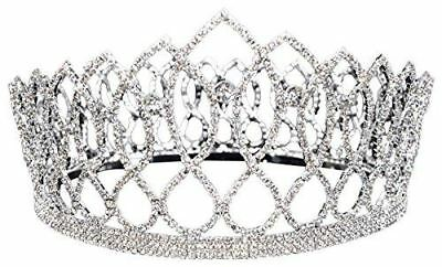Morris Costumes King Crown 4 inch Adult