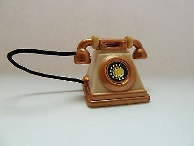 Sylvanian Families Spares * Living Room Telephone * Combined P+P New (Sy72))
