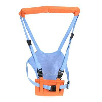 Baby Infant Toddler Walking Belt Strap Harness Safety Assistant(6-14M)  E0Xc