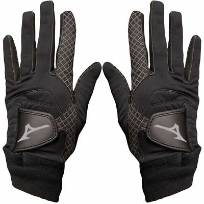 Paar Mizuno ThermaGrip Damen Thermal Playing Golf Handschuhe