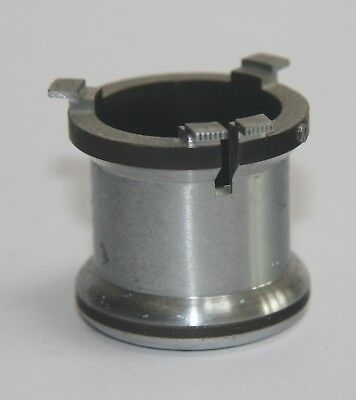 Leitz Special Polarizing (Pol) Microscope Eyepiece Adapter for 30mm to 23.2mm