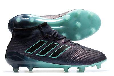 low priced 46fe9 67308 adidas Ace 17.1 FG Football Boots Sports Training Workout Footwear