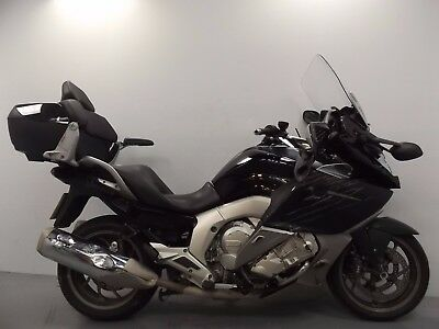 2015 Bmw K1600 Gtl Damaged Spares Or Repair ***no Reserve***(13020)