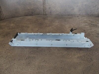 Vintage Triang minic  floating dock m885  1.1200 scale