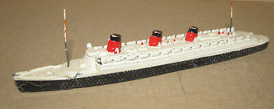 Dinky Toys Cunard Queen Mary Ocean Liner
