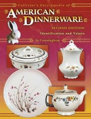 ON SALE American Dinnerware China ID$ Book Marks Prices
