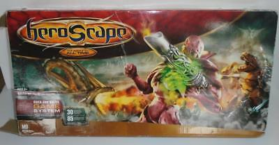Heroscape Master Set Rise of the Valkyrie (Complete Set)