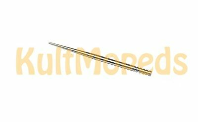 Carburettor Needle Partial Load Pin Nine Simson BVF 09 9 16N1-8 S50 S51 type 2 A