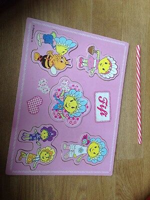 Fifi And The Flower Tots Puzzle