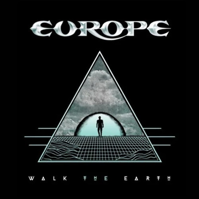 Europe - Walk The Earth - CD - New (2017)
