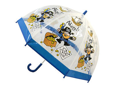 Bugzz enfants Stuff ENFANTS PVC parapluie - Pirate