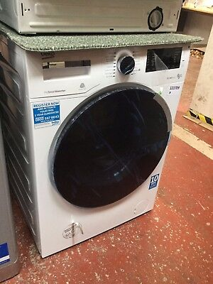 Beko WDR854P14N1W 8Kg / 5Kg Washer Dryer with 1400 rpm - White #121709