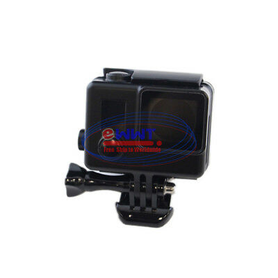 FREE SHIP for GoPro Hero 4 Black Protective Housing Side Open Mount Case ZZOS035