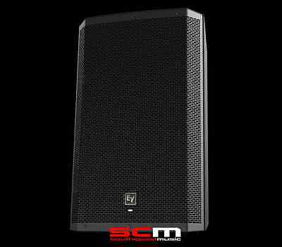 Electrovoice Ev Zlx15P 1000 Watts Of Amazing Performance - Free Shipping!