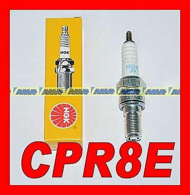 Spark Plug Ngk Cpr8E New Original