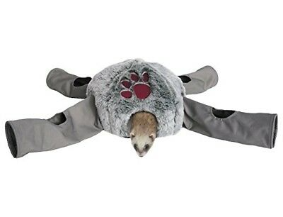 Rosewood Sleep N Play Octopus Small Animal Ferret Rat Cosy Bed Hide Tunnel
