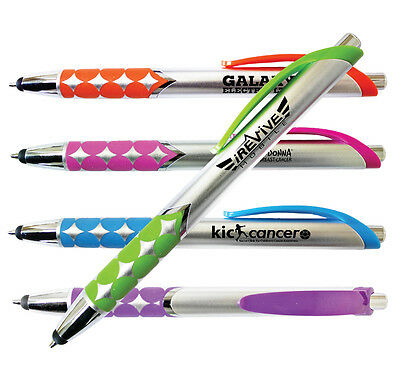 Stylus Pen Personalized Promotional Cheap Handout Marketing Advertising Giveaway