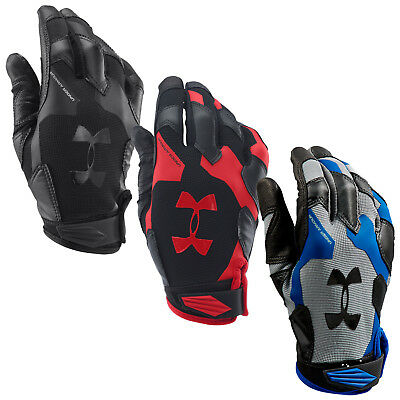 Under Armour Mens Renegade Gloves New UA Training Gym Weight Lifting Sport Full