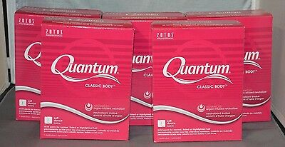 Quantum Classic Body Acid Perm for Normal, tinted or Highlighted Hair (5 Pack)